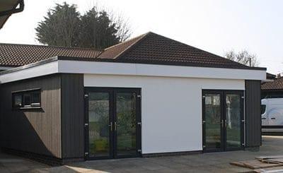 Skegness Gloucester Ward Extension