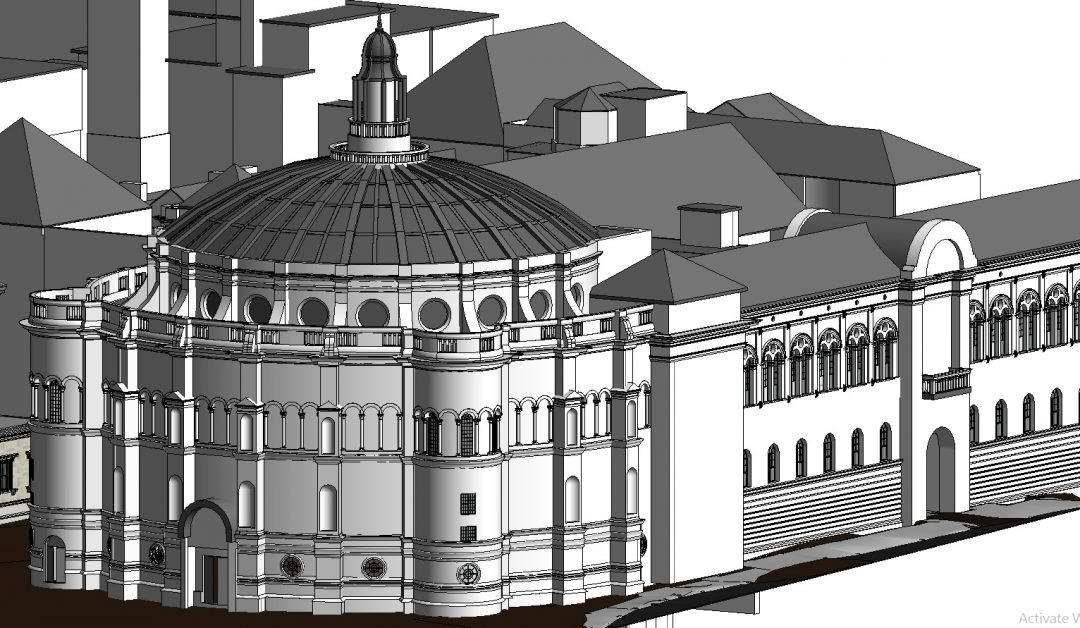3D Modelling Examples – Sheet 2